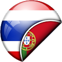 Thai-Portuguese Translator icon