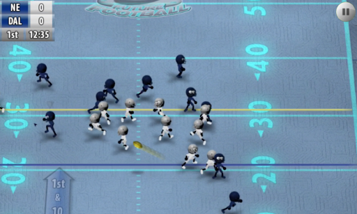 Stickman Football 2.3 screenshots 5