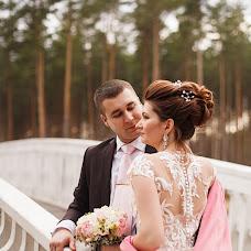 Wedding photographer Irina Kukaleva (ku62). Photo of 24.07.2018