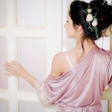 Wedding photographer Evgeniya Zayceva (Janechka). Photo of 19.07.2016