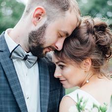 Wedding photographer Olya Aleksina (AleksinaOlga). Photo of 06.08.2018