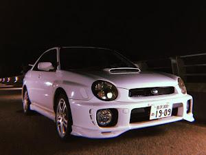 インプレッサ WRX GDAのカスタム事例画像 多田さんの2020年10月01日22:08の投稿