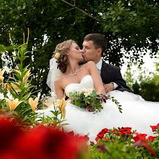 Wedding photographer Kristina Yurchenko (Yurchenko). Photo of 09.12.2015