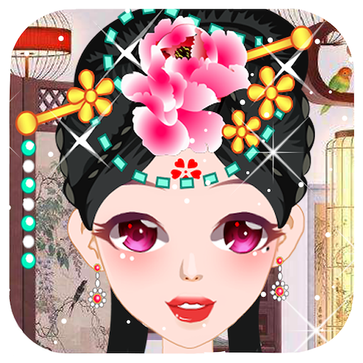 Costume princess-Dress Up  Games for Girls (game)