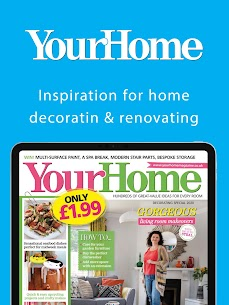 Your Home Magazine v6.2.9 (SAP) (Subscribed) 5