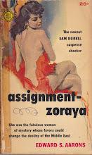 Photo: Aarons, Edward S. - Assignment - Zoraya