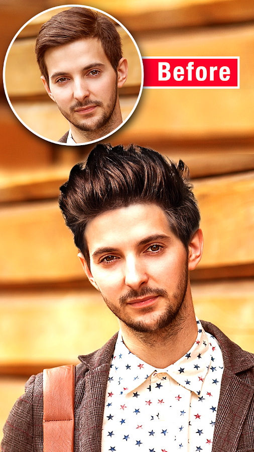 Men Mustache And Hair Styles Android Apps On Google Play - Cool hairstyle pictures