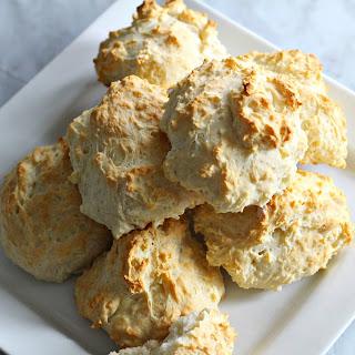5 Ingredient Biscuit