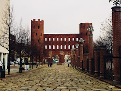 Via di Porta Palatina