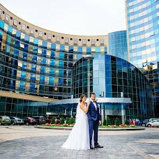 Wedding photographer Sergey Kapranov (photoKapranov). Photo of 08.01.2018