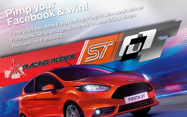 Ford Racing Plug-in