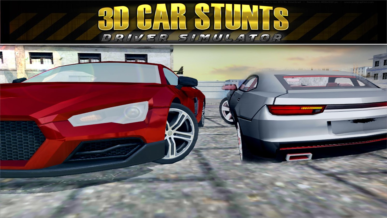 Extreme-Car-Drive-Stunts-Sim 34
