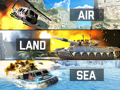 Game Massive Warfare: Aftermath - Free Tank Game APK for Windows Phone