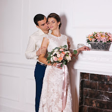 Wedding photographer Anna Mochalkina (AnnyM). Photo of 22.02.2017
