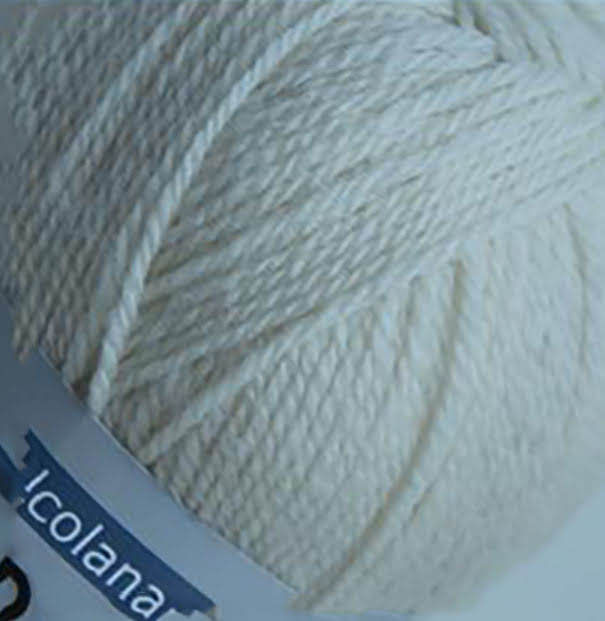 Pernilla - 101 Natural White