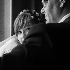 Wedding photographer Tatyana Ovchinnikova (TataFigeyro). Photo of 08.07.2014
