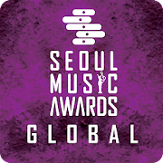 The 28th SMA official voting app for Global