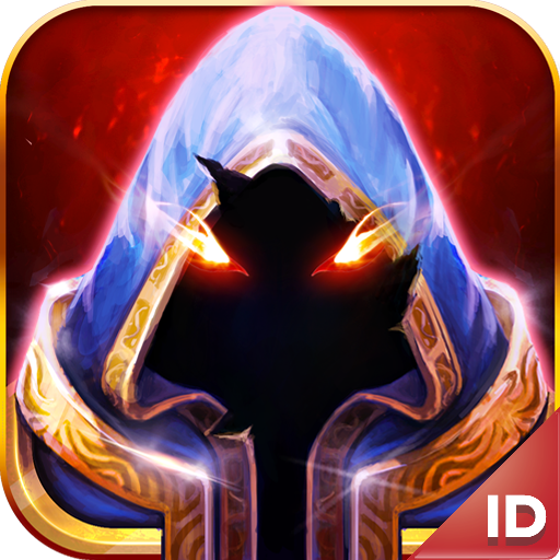 The Exorcists: 3D Action RPG (game)