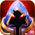 The Exorcists: 3D Action RPG Icon