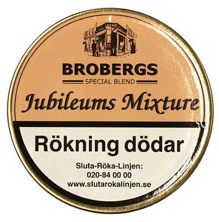 Brobergs Jubileums Mixture 100 gr