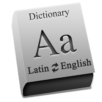 Latin - English Offline Dictionary and Education