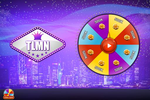 4Play - Tien Len Online TLMN-15 2