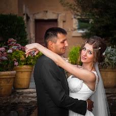 Wedding photographer Yuliya Kozlova (Rizhus). Photo of 10.10.2013