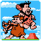 Flintstone : Rescue Mission icon