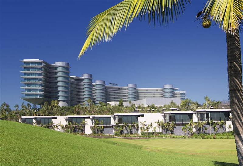 The Westin Blue Bay Resort and Spa