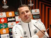 Priske a fait ses choix: Sans Engels, ni Dessoleil pour le match au Fenerbahçe