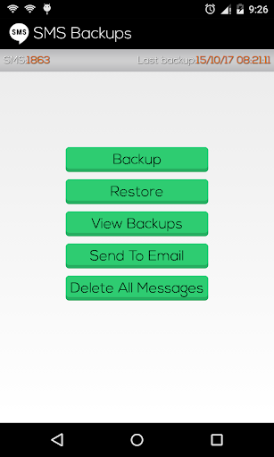 玩免費工具APP|下載Backup All (App Utility) app不用錢|硬是要APP