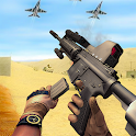 Fps Counter Attack - Gun Shooting Free Action Game icon