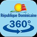 République Dominicaine 360 icon
