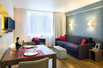 Place d'Italie Serviced Apartment, Bastille