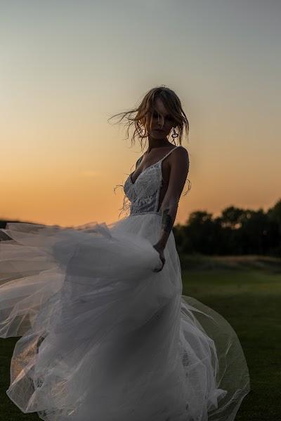 Hochzeitsfotograf Aleksandr Panfilov (awoken). Foto vom 12.09.2018