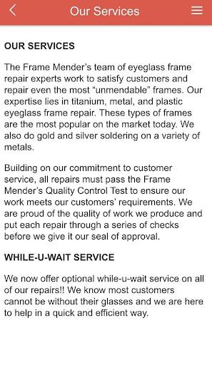 Riley\'s Eyeglass Repair APK download | APKPure.co