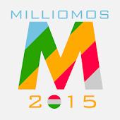 Legyél Te is Milliomos! 2015