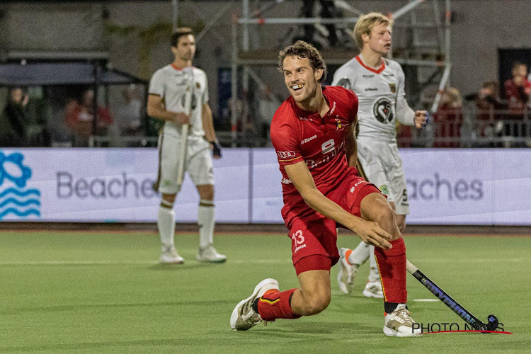Red Lions bouwen een feestje in de Pro League: Duitsland krijgt er liefst 6(!) om de oren