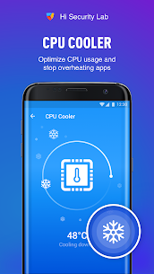 Virus Cleaner (Hi Security) – Antivirus, Booster 4.19.15.1806 Pro Apk 2018 Free Download For Android 5