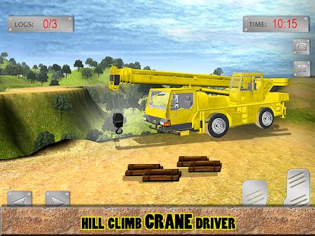 Log Transporter Truck Driver 1.0 screenshot 69873