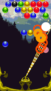 Bubble Shmup!- screenshot thumbnail