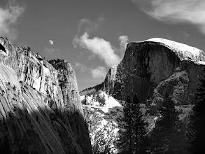 Photo: Yosemite 2009