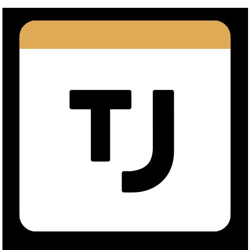 TJournal — новости интернета 新聞 App LOGO-APP開箱王