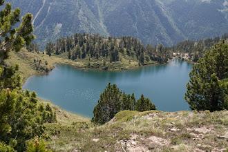 Photo: Tavascan:  estany de Naorte