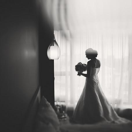 Свадебный фотограф Александра Макарова (Aleksaa). Фотография от 17.12.2017