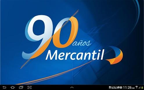 Mercantil Móvil- screenshot thumbnail