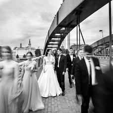 Wedding photographer Danas Rugin (Danas). Photo of 05.09.2017