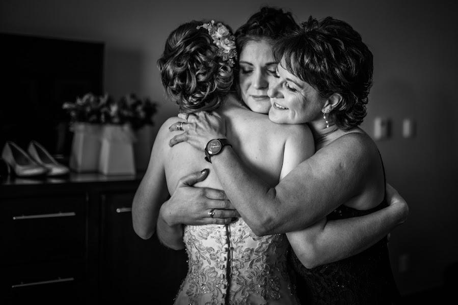 Wedding photographer Marcin Karpowicz (bdfkphotography). Photo of 03.02.2017