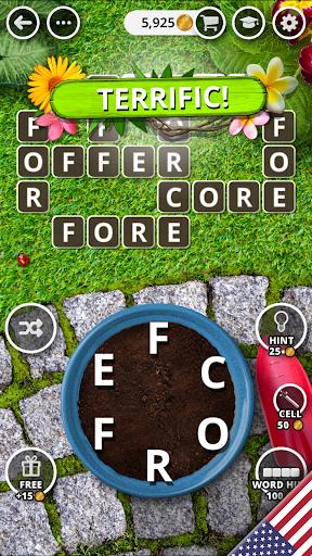 Garden of Words - Word game 1.26.33.4.1368 app download 1
