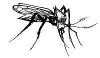 Mosquito Supper Club logo